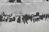 """Dall'archivio di D'ARS: """"reperti arteologici""""#2: Mario Schifano 1965"""