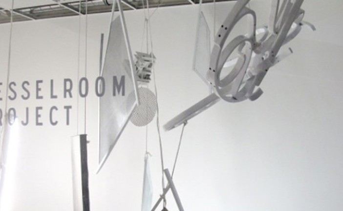 Storie di project space a Berlino #1: Vesselroom Project