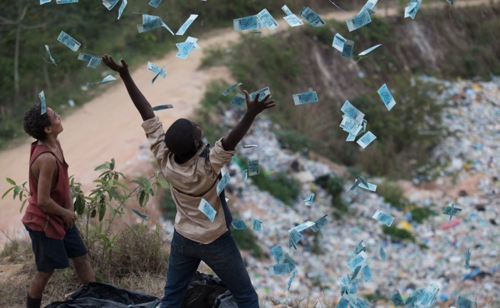 Festival del Film di Roma: Trash