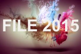 Call for entries per il festival FILE