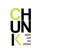 Chunk: bando per artisti under 30