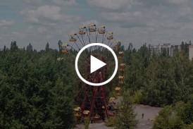 Postcards from Pripyat