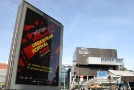 Urban Film Festival: Bando di concorso per filmmaker