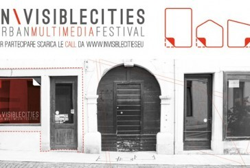 Call aperta per In\Visible Cities, tra video mapping, artisti in residenza e non