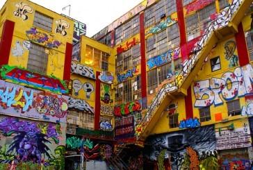 Urban art map: USA (parte1)