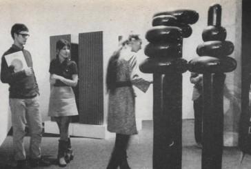 Reperti Arteologici #14 – Ettore Sottsass