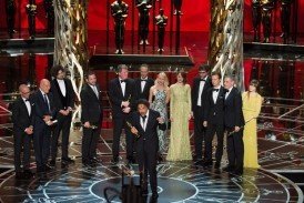 OSCAR 2015.And the winner is…