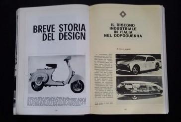 Reperti Arteologici #19 – Breve storia del Design