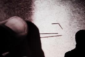 Lo schermo di spilli: la magia di Alexandre Alexeief e Clarie Parker