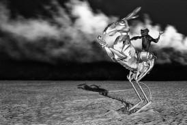 """Da traveller a Mutonia. L'arte e la vita dei Mutoid, in un """"Vertigo Truth"""""""