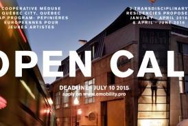 Artist Studio International: call per due residenze d'artista in Québec