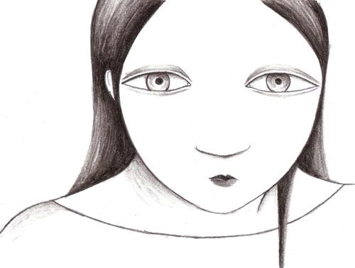 Virginia Mori, Il gioco del silenzio, 2009
