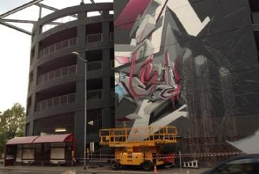 FRONTIER: LA STREET ART A BOLOGNA