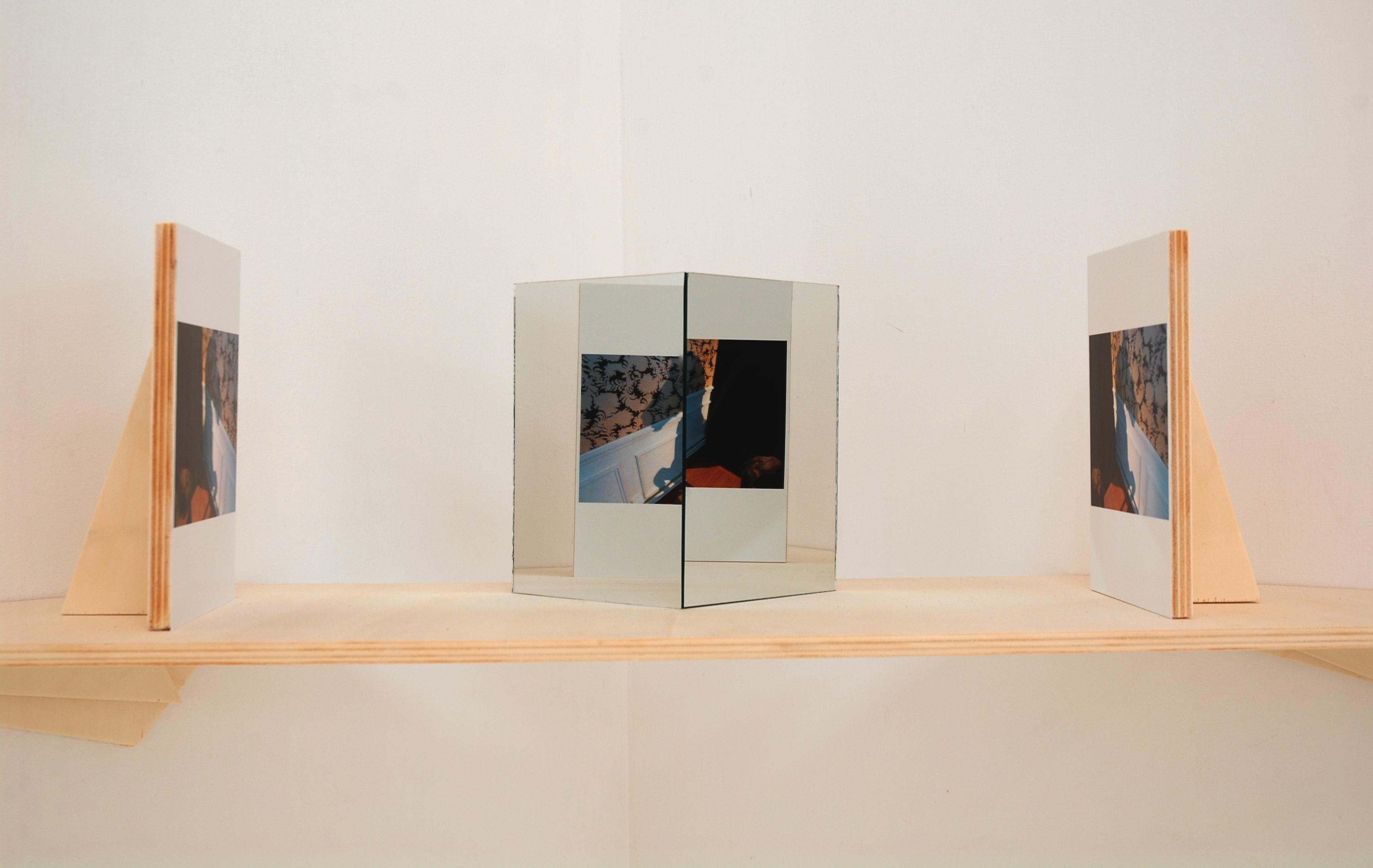 Tutti i thomas di antonia d 39 ars magazine - Stereoscopio a specchi ...