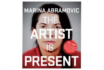 MARINA ABRAMOVIC – THE ARTIST IS PRESENT