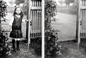 August Sander e Michael Somoroff. Absence of subject