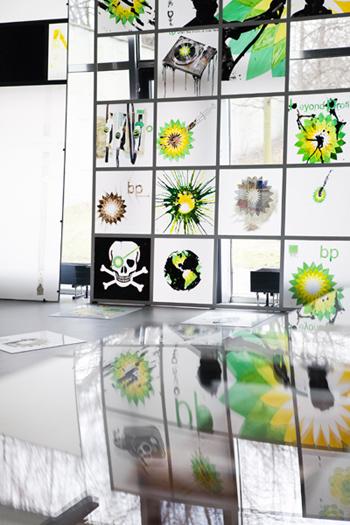 Dierk Schmidt, Image Leaks, 2011