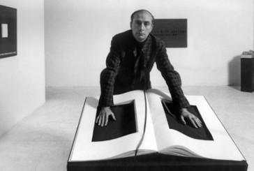 """""""La cultura e' l'apprendimento del dimenticare"""". La poetica di Vincenzo Agnetti"""