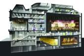 Dalla Gaite' Lyrique alla Gaite' nume'rique: il nuovo teatro della cultura digitale a Parigi