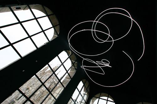 Museo del Novecento Foto di Gianni Congiu