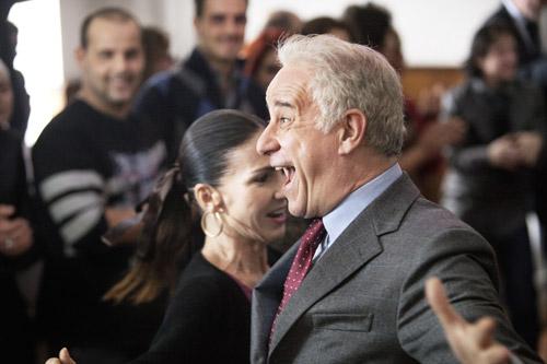 Roberto Andò, Viva la libertà © BiBi Film