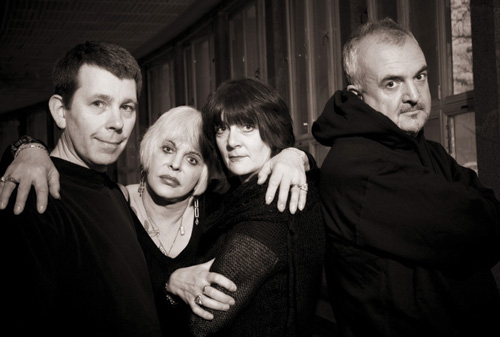 Throbbing Gristle, 2006, Berlin