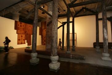 55. Biennale Venezia. Vertigine delle immagini