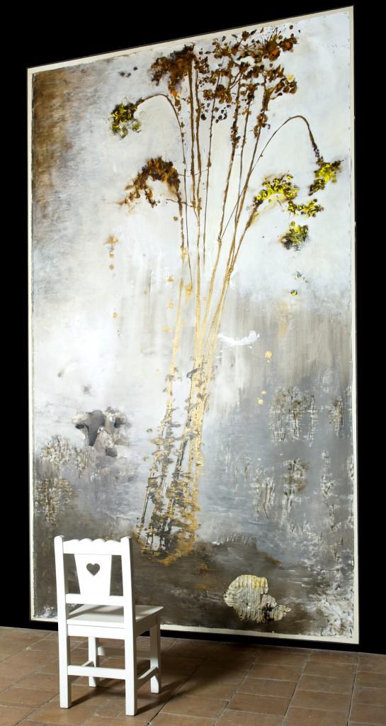 Fiori di Arlecchino (Children's Garden) Brigitta Rossetti