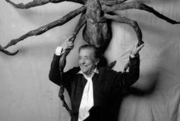 Ricordando Louise Bourgeois
