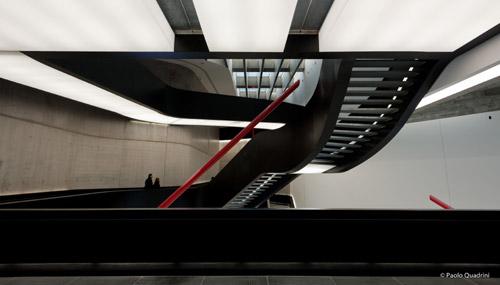 MAXXI, 2011 Foto di Paolo Quadrini
