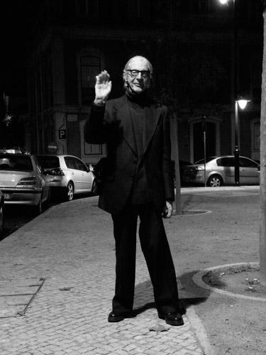 João Manuel Serra, Il Signor dell'Arrivederci Ph. Olivia Bina