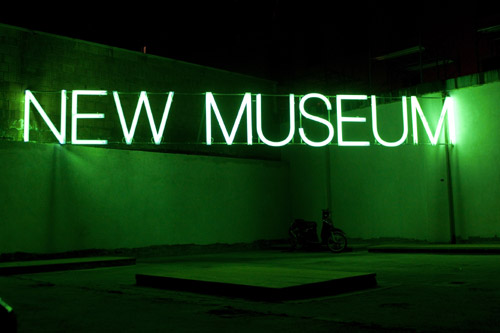 New Museum, PECCI MILANO