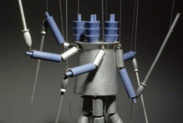 Corpo, automi, robot. Una mostra a Lugano per parlare ancora di arte, scienza e tecnologia