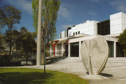 Museo Macedone d'arte contemporanea