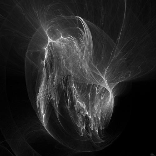 Jeannette Rutsche_Sperya, Dharma, Geometria frazionaria, 2009