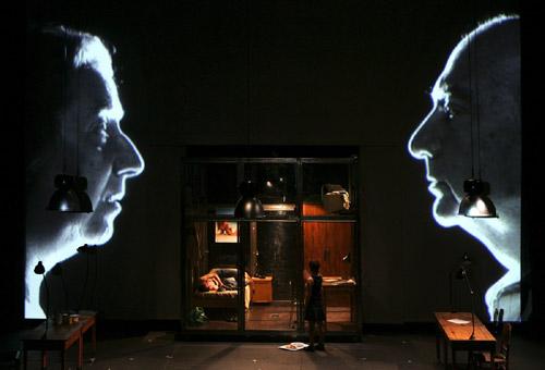 La Fura dels Baus, Metamorfosi di Kafka