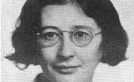SimoneWeil