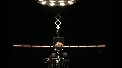Brainwave Music Lab, Performative Experiments on Human Test Subjects - TEAK
