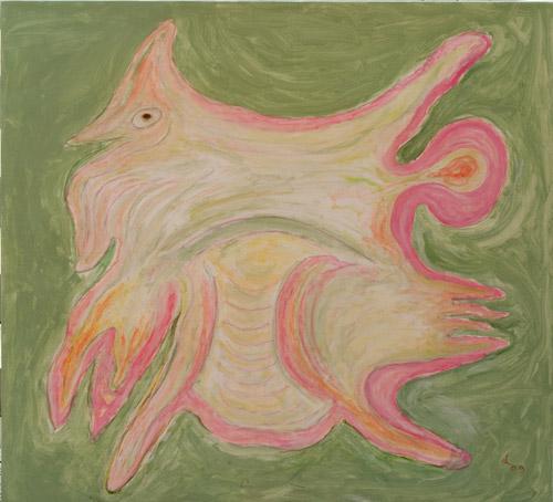 Gillo Dorfles, Metamorfosi, 2009