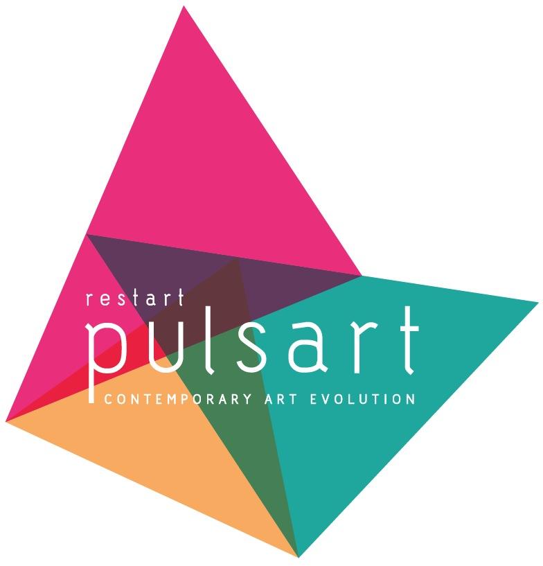 logo pulsart
