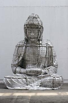 Berlin Buddha, 2007