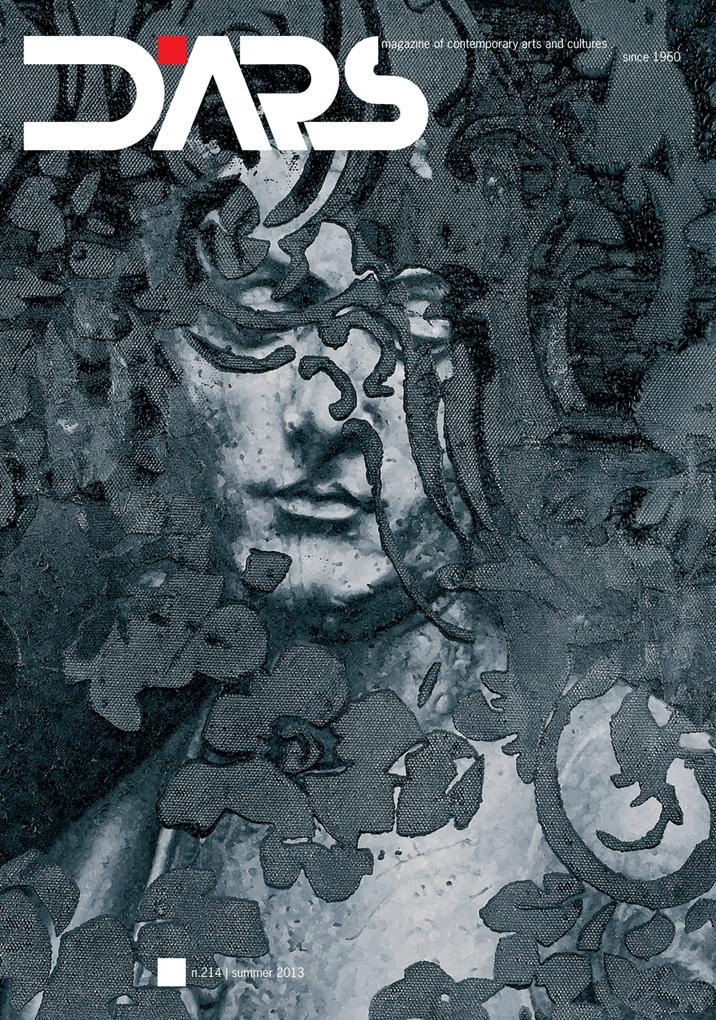 copertina D'ARS 214