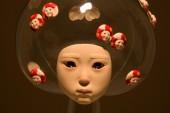 Yu Jinyoung @ Galleria Patricia Armocida