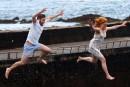 Milano film festival 2013. Corsa e ri(n)corsa: Run&Jump di Steph Green