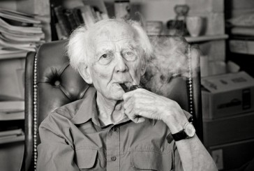 Zygmunt Bauman a Meet the Media Guru