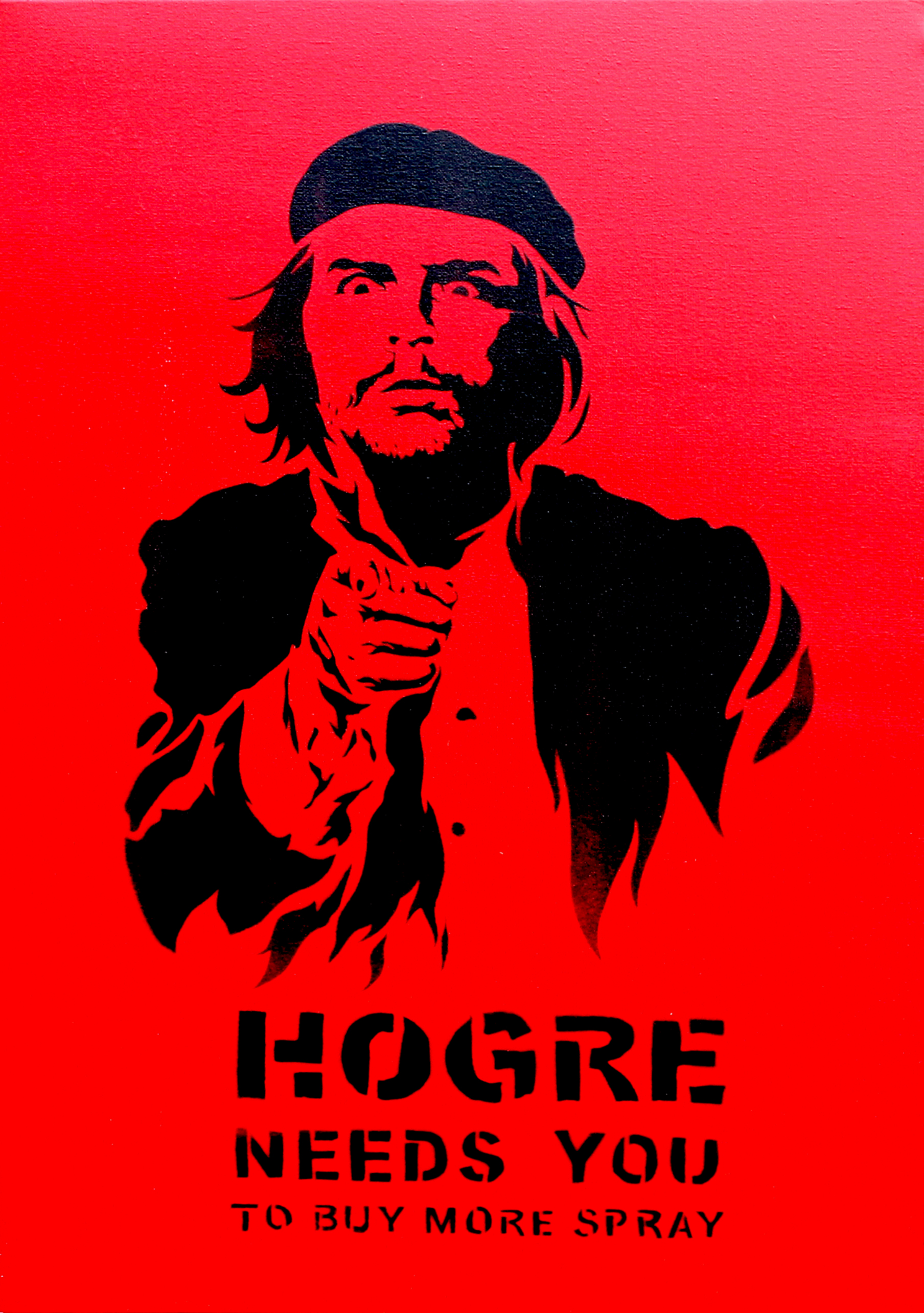 Hogre, Uncle Che