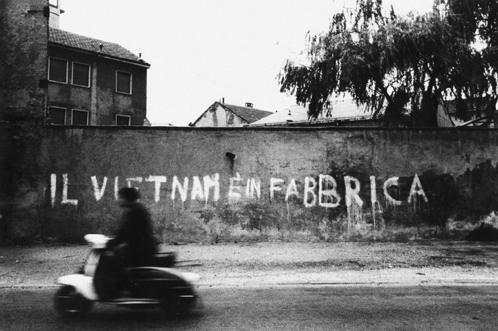 Sesto San Giovanni (Milano), 1968