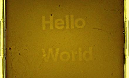 3-HelloWorld
