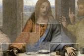 Arte, luce, cinema, fotografia. L'Ultima Cena di Leonardo