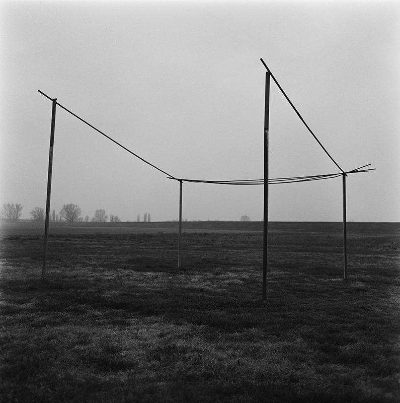 Mount Fog, Strukturer, 2012